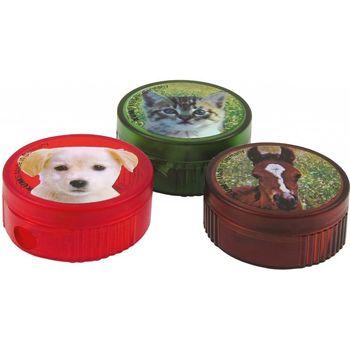 Точилка Animal с контейнером