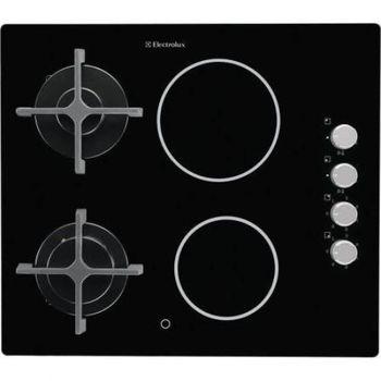 купить Комбинированная панель Electrolux EGE6172NOK в Кишинёве
