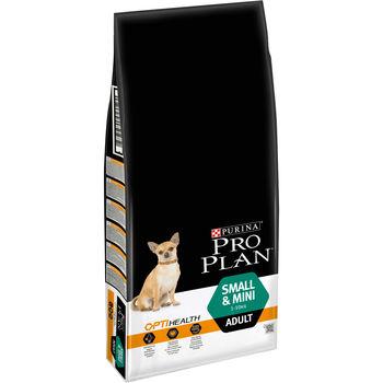 cumpără Pro Plan Small & Mini Adult 7 kg pentru câini mici și pitic adulți cu pui și orez în Chișinău