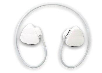 купить Lenovo W520 Headset Wireless, Bluetooth, White в Кишинёве