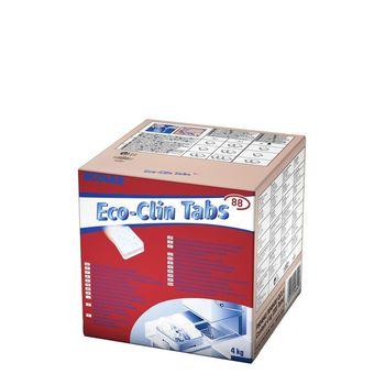 Eco-Clin Tabs 88 - Таблетки для посудомоечной машины