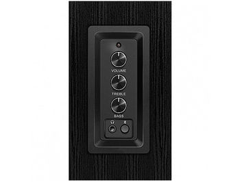Active Speakers SVEN SPS-705 Black, RMS 40W, 2x20W, Bluetooth, дерево/lemn (boxe sistem acustic/колонки акустическая сиситема)