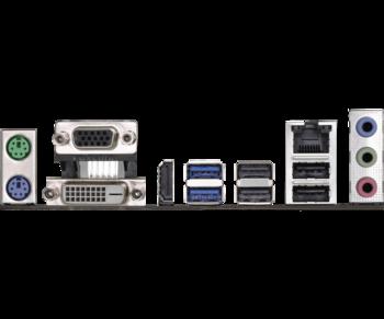 """cumpără """"MB ASRock H110M-HDV R3.0 mATX //  CPU Supports 7th and 6th Gen Intel®Core™ Processors"""" în Chișinău"""