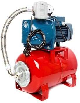 купить Гидрофор  PEDROLLO CPm158-24CL 0.75kW 7m в Кишинёве