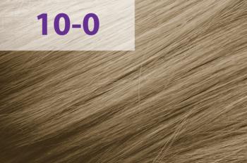 Краска для волос,ACME jNowa Siena CS, 90 мл., 10/0 - яркий блонд