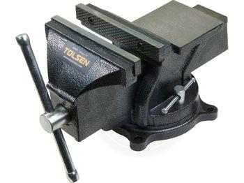 купить Тиски слесарные  150 mm Tolsen в Кишинёве