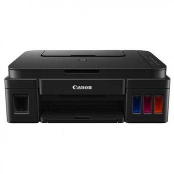 cumpără Imprimanta inkjet color Canon Pixma G1400 Black în Chișinău