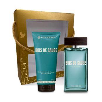 Набор «Bois de Sauge»