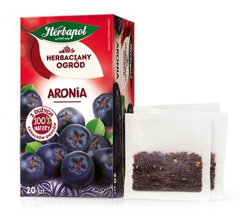 Чай фруктовый Tea Garden Chokeberry, 20 шт