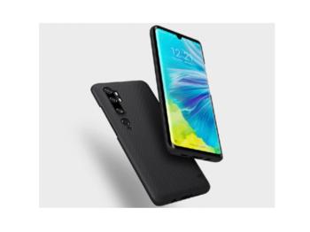 Чехол для Xiaomi RedMi Note 10 / Note 10 Pro,Qin LC