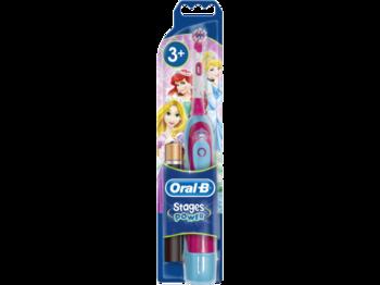 Электрическая зубная щетка Braun / OralB DB4.510K