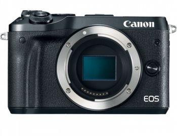DC Canon EOS M6 SL Body