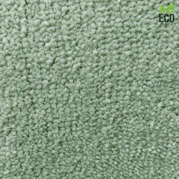 Ковровое покрытие Splendid 40, светло-зелёный, цвет мята