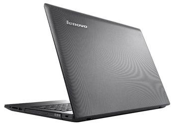 Lenovo G50-70 (Intel Core i3-4010U 4Gb 1TB HD Intel HD Graphics 4400 FreeDos) Black