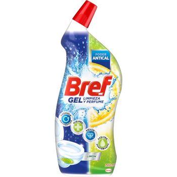 купить Bref WC средство c ароматом Лемона, 750 мл в Кишинёве