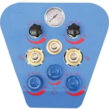 Дизельный парогенератор Bieffe 4000 (42 кг/ч)