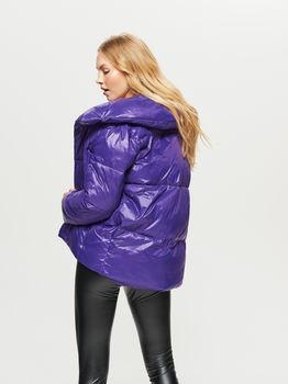 Куртка CROPP Фиолетовый cropp uc675-49x