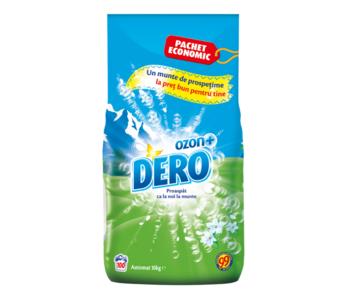 cumpără Dero Auto Ozon+ Roua Muntelui, 10 kg. în Chișinău