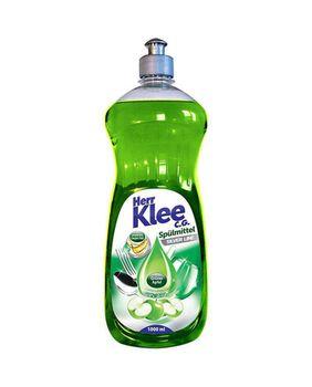 купить Cредство для мытья посуды Herr Klee Apple 1л в Кишинёве