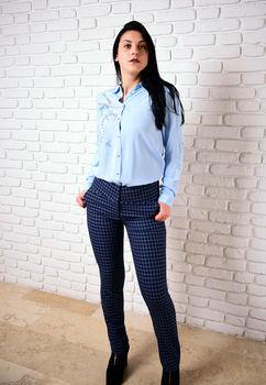 купить Женские брюки ID1061 в Кишинёве