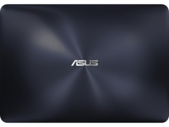 "купить ""NB ASUS 14.0"""" X456UR Blue (Core i3-7100U 4Gb 256Gb) 14.0"""" Full HD (1920x1080) Non-glare, Intel Core i3-7100U (2x Core, 2.4GHz, 3Mb), 4Gb (Onboard) PC4-17000, 256Gb SATA, GeForce 930MX 2Gb, HDMI, DVD-RW, Gbit Ethernet, 802.11n, Bluetooth, 1x USB 3.1 Type C, 1x USB 3.0, 1x USB 2.0, Card Reader, Webcam, DOS, 2-cell 38 WHrs Polymer Battery, 1.9kg, Blue/Silver"" в Кишинёве"