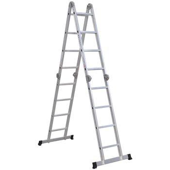 купить Шарнирная лестница (4x5ст) HR020 в Кишинёве