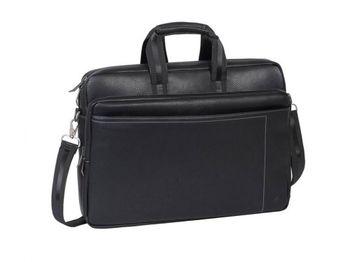 """купить 16""""/15"""" NB  bag - RivaCase 8940 Black Laptop в Кишинёве"""