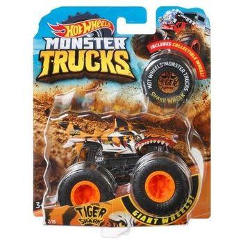 cumpără Mattel Hot Wheels Monster Trucks în Chișinău