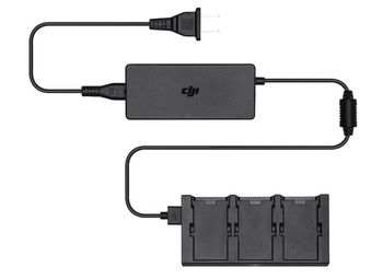 (148972) DJI Spark Part 5 - Battery Charging Hub