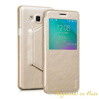 купить Hoco Crystal Series Classic Galaxy Note5, Gold в Кишинёве