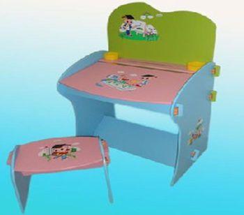 Babyland Стол и стул JU-881