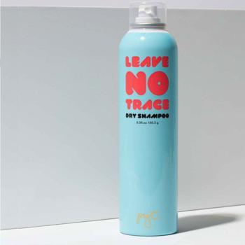 Leave no Trace Dry Shampoo