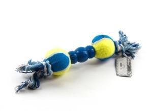 cumpără Веревочная игрушка(101-43) разные цвета, 36см în Chișinău