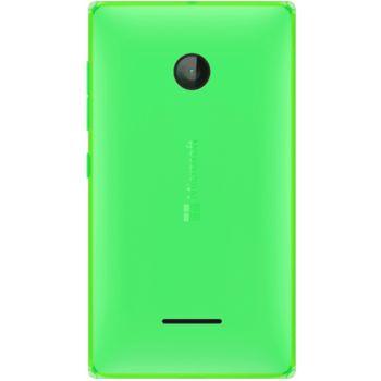 Microsoft Lumia 532 Dual Green