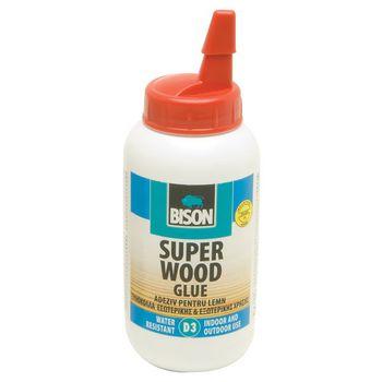 Bison Клей Super Wood Glue 250г