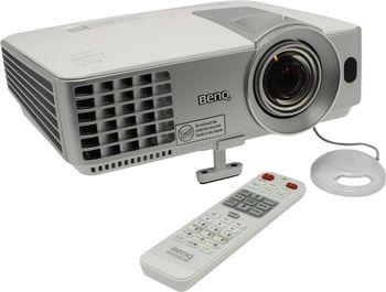 "купить DLP WXGA   Projector 3000Lum, 13000:1 BenQ ""MW632ST"", White в Кишинёве"
