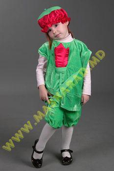 Карнавальный костюм: Тюльпан
