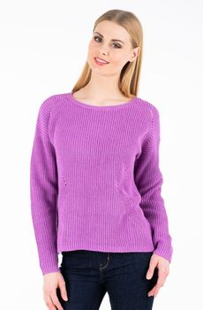 Трикотаж Tom Tailor Фиолетовый 1008017 tom tailor