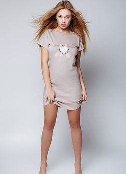 купить Ночная рубашка SENSIS  Small Owl в Кишинёве