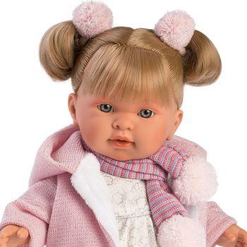 купить Llorens кукла интерактивная Александра 42 cм в Кишинёве