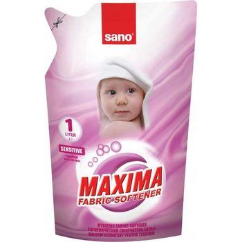 купить Sano Бальзам Sensitive, 1 л в Кишинёве