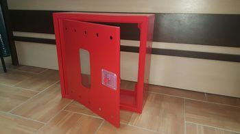 cumpără Dulap de incendiu 600х600х230 în Chișinău