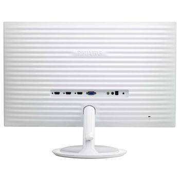 "cumpără ""27.0"""" Philips """"275C5QHAW"""", White (AH-IPS, 1920x1080, 5ms, 250cd, LED20M:1, 3xHDMI + D-Sub, 7Wx2 Spk) (27.0"""" AH-IPS LED, 1920x1080 Full-HD, 0.311mm, 5ms GTG, 250 cd/m², DCR 20 Mln:1 (1000:1), 16.7M : Colors, 178°/178° @CR>10, 30~83 KHz(H)/ 56~75Hz(V), D-sub + HDMIx2 + HDMI/MHL, Stereo Audio-In, HDMI Audio-In, BT, Built-in mirophone, Built-in speakers 7Wx2, External Power Adapter, Fixed Stand (Tilt -5/+20°) • Flicker-Free technology • Powerful 7-Watt speakers • SRS WOW HD sound • Incredible Surround for virtual 5.1 channels Cinema Sound • Bluetooth for wireless music streaming and calls • Music and video streaming while charging with MHL • Edge-to-edge glass and narrow border White Glossy)"" în Chișinău"