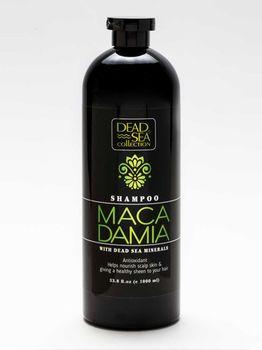 купить DSC20 Шампунь с минералами Мертвого моря и маслом макадамии 1000 мл 2497 в Кишинёве