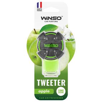 WINSO Tweeter 8ml Apple 530940