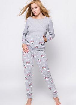 купить Пижама женская SENSIS HAPPY OWL в Кишинёве