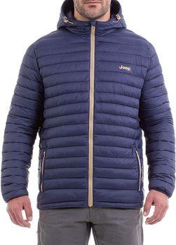 Куртка JEEP Темно синий jeep O101580-001
