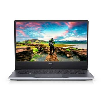 "купить 14"" DELL Inspiron 14 7472 Gray в Кишинёве"