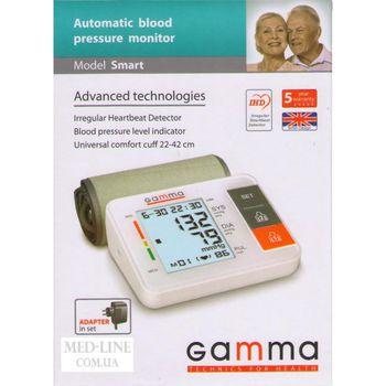купить Автоматический тонометр Gamma Smart в Кишинёве