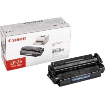 Cartridge Canon EP-25 (C7115A) Black, LaserJet 1000w/1200/LBP-1210, 2500pages